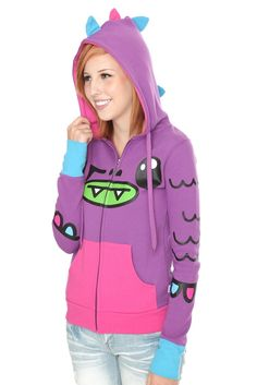I want this jacket!!! :D