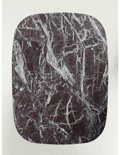 Living Divani Floyd bijzettafel #Stone #Marble #Sidetable #Design #Livingdivani Divani Design, Living Divani, Laser Cut Steel, Steel Sheet, Tubular Steel, Coffee Table Design, Small Tables, Marble, Collection