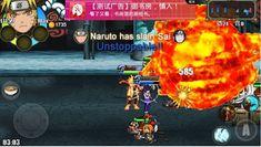 Naruto Senki Kill Mayhem Final Apk (Mod by Abed) Anime Pc Games, Naruto Games, Free Android Games, Free Games, Naruto Uzumaki Shippuden, Itachi Uchiha, Ultimate Naruto, Saitama Sensei, Cowboy Bebop Anime
