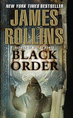 Black Order, A Sigma Force Novel (Paperback)