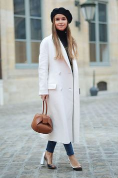 Winter Weather Got You Down? Update Your Cold-Weather Look With These 6 Outfit Ideas!