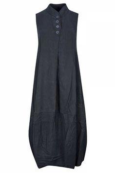 Lurdes Bergada Dress A/W 2016 lb165050 | Walkers.Style