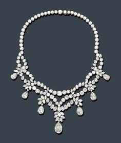 Necklace  Harry Winston  Christie's