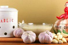 Roasted garlic soup - CSMonitor.com