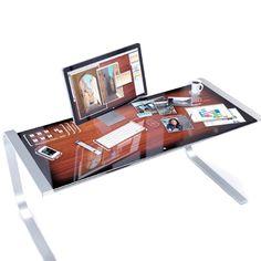 apple desk concept