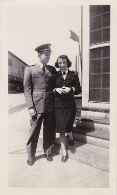 """Military uniforms 1940s."