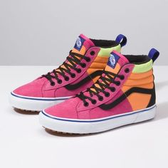 11520ec086d DQ5UQ6 - Sk8-Hi 46 MTE DX Exclusive Sneakers