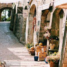 Thanks travelettes to share this picture! #visitvalldemossa #mallorca #igersmallorca