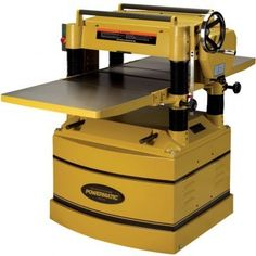 Powermatic Tenoning Jig Discontinued