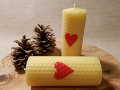 Organic beeswax sourced from local honey farms in UK Beeswax Candles, Votive Candles, Tea Light Candles, Tea Lights, Organic Candles, Local Honey, Handmade Candles, Candle Making, My Ebay