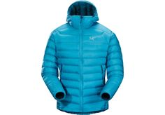 Warm! and cute...! Cerium LT Jacket from Arcteryx. The Best Insulated Mid Layers for 2015 on the Activejunky.com