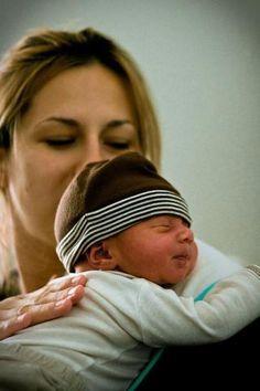 7 coisas que deve saber sobre os 7 primeiros dias do bebé