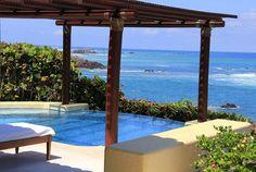 Riviera Nayarit e seu cardápio de praias paradisíacas