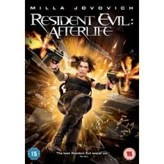 http://ift.tt/2dNUwca | Resident Evil Afterlife DVD | #Movies #film #trailers #blu-ray #dvd #tv #Comedy #Action #Adventure #Classics online movies watch movies  tv shows Science Fiction Kids & Family Mystery Thrillers #Romance film review movie reviews movies reviews