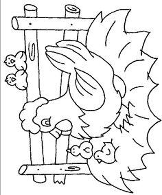 Pássaros imagem de impressão 34