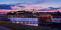 #Bratislava #Slovakia