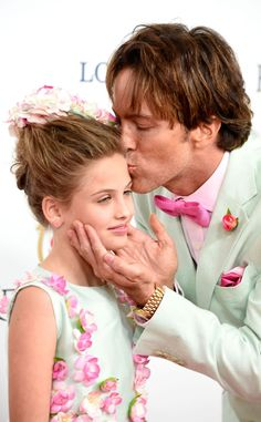 Anna Nicole Smith's Daughter Dannielynn Turns 10: How Larry Birkhead Has Focused on Giving Her a Normal Childhood