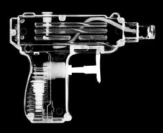 The Gun by Artemis 1932 Art & Design House (www.artemis1932.com)