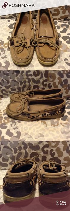 ❤️final sale❤️Women's Sperry boat shoes size 7.5 Good used condition. Trades welcome! If you have any questions feel free to ask! Sperry Top-Sider Shoes Sandals