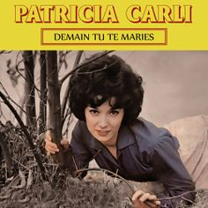 """Découvrez les nouveautés CD Variétés françaises - RDM Edition Achat CD Patricia Carli """" Demain tu te maries """" Rendez-vous sur notre site d'achat CD musique en ligne : http://www.rdm-edition.fr/achat-cd/patricia-carli-demain-tu-te-maries-patricia-carli-jean-bouchety-et-son-orchestre/A001063616.html"""