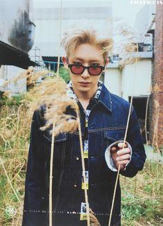 exo photoshoot | Tumblr