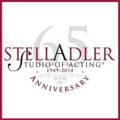 New Jersey Footlights: Stella Adler Studio of Acting celebrating its Stella Adler, 65th Anniversary, School Programs, Getting Out, New Jersey, I Got This, Middle School, Acting
