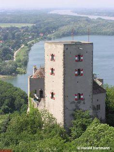 Burg Greifenstein, Austria Vienna Woods, Gothic Room, Danube River, Austria Travel, Fortification, Medieval Castle, Central Europe, Fantasy World, Dreams