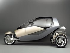 Photo: Picture 3 - BMW 'CLEVER' concept