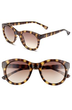 Michael Kors' 'Rosie'   Check Them Out Here on Sale! http://api.shopstyle.com/action/apiVisitRetailer?id=451344308&pid=uid369-26181463-2  #Sexy #Sunglasses #Beautiful #Style #Retro