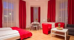 Booking.com: welcome2vienna City Apartments Alserhof , Vienna, Austria - 78 Guest reviews . Book your hotel now