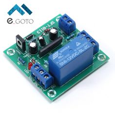 67 best electronic components \u0026 supplies images arduino, black11 26v upc1237 speaker protection board dual channel loudspeaker power on delay dc protect module for audio amplifier amp in integrated circuits from