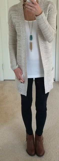 Front View Outfit Singles   Twill Moto Jacket (Licorice) + Striped Tank + Distressed Jeans        Jacket: Express ( Current Version ) / Tan...