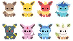 Most popular tags for this image include: flareon, eevee, umbreon, jolteon and glaceon