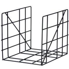ferm living square magasinholder