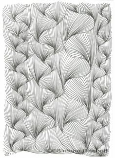 New Ideas Line Art Drawings Doodles Ideas Zentangle Patterns Doodle Patterns, Zentangle Patterns, Doodle Drawings, Doodle Art, Dibujos Zentangle Art, Hallway Art, Doodles Zentangles, Black And White Drawing, Elements Of Art