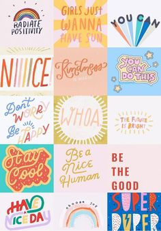 34 Ideas For Iphone Wallpaper Quotes Motivational Typography Smile Wallpaper Quotes, Wallpaper Backgrounds, Logo Fleur, Inspirational Leaders, Best Iphone Wallpapers, Happy Words, Grafik Design, Cute Quotes, Wall Collage