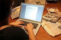 Ganhar Dinheiro Escrevendo Artigos