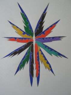 Star Wings, Healing, Stars, Color, Colour, Sterne, Feathers, Feather, Ali