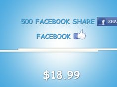 Buy Facebook photo status shares from smart facebook likes at most affordable price