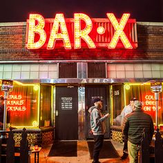 Modern Family star Ty Burrell and chef Viet Pham share their top five places to go in Salt Lake City including Burrell's Bar-X and the tapas-focused restaurant Finca.