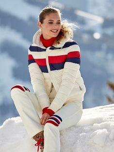 queenie down ski jacket Winter Suit, Winter Wear, Down Ski Jacket, Snowboarding Women, Ski Fashion, Jackets For Women, Ladies Jackets, Ski Pants, Winter Jackets