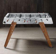 Fusbal Table…
