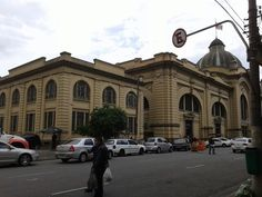Mercadão São Paulo
