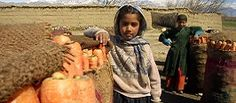 File:Children with carrots afghanistan. Ways To Stay Healthy, Childrens Hospital, Afghanistan, Climate Change, Carrots, How To Make Money, Nutrition, Cooking, Wikimedia Commons