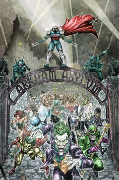 Batman/Teenage Mutant Ninja Turtles #5 Freddie E Williams II