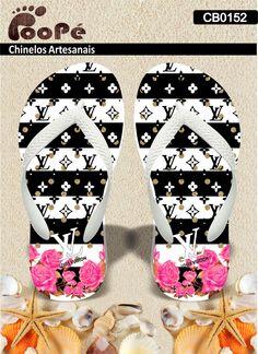 Louis Vuitton Flip Flops, Skateboard, Sandals, Shoes, Slippers, Party, Skateboarding, Shoes Sandals, Zapatos