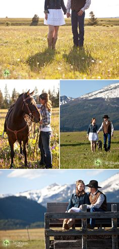 Western-Engagement-Photos