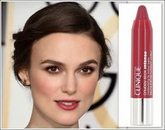 Keira Knightley, Lover of Messy Hair and a Smoky Eye, Is a Master of Effortless Red Carpet Beauty Natural Glam Makeup, Glam Makeup Look, Red Lip Makeup, Makeup For Brown Eyes, Pretty Makeup, Beauty Makeup, Hair Makeup, Hair Beauty, Eye Makeup
