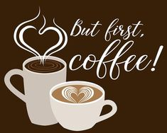 """Coffee Sign, Funny """"But first, coffee!"""" Art Print Home Decor, Kitchen Wall Decor, Housewarming Gift Coffee Lover Gifts, Coffee Lovers, Coffee Nook, Coffee Cafe, Coffee Artwork, Art Prints Quotes, Quote Art, Art Quotes Funny, Facebook Cover Images"""
