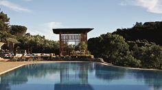 Penha Longa Resort Once the site of a 1355 monastery, Penha Longa Resort today honors its past while catering to modern travelers